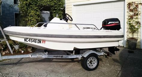 Boston Whaler Inflatable Boats Sale by Boston Whaler 2002 For Sale For 7 800 Boats From Usa