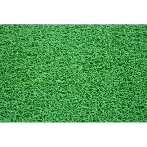 Plastic Doormat by Green Plastic Door Mat Rs 60 Square Hind Trading