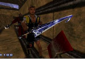 Final Fantasy X PSP Version Windows PSP Game Mod DB