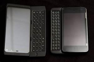 Nokia N950 Meego   Foto E Comparazione Con Nokia N900