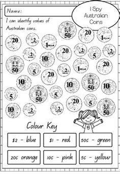 image result for australian money worksheets maths teaching money australian money money