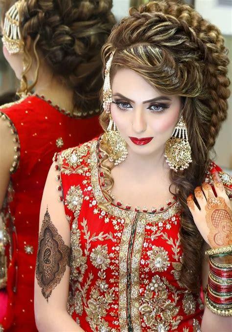 makeup  kashee  beauty parlour bridal makeup