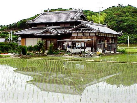 Traditionell Japanisches Haus by Worldrecordtour Asia Far East Japan Tokyo Guinness