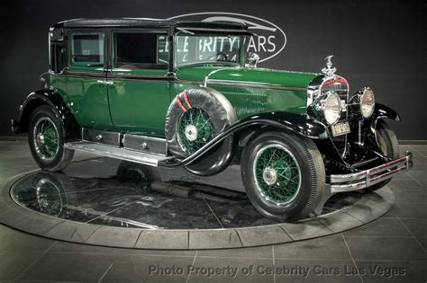 1928 Cadillac Town Sedan by 1928 Used Cadillac Al Capone S Bulletproof Town Sedan At
