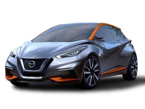 2019 Nissan Micra by 2019 Nissan Micra Automatic Australia Accessories