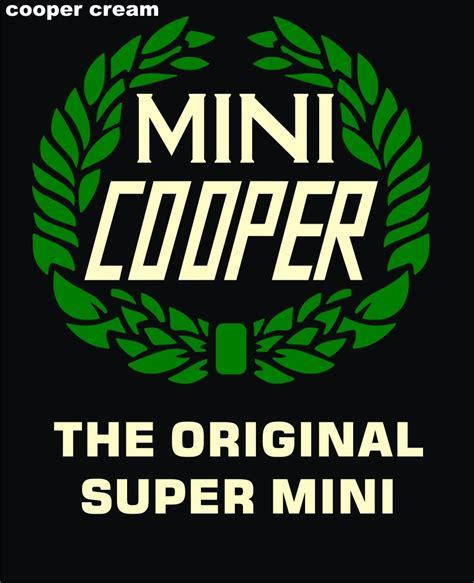 mini cooper logo redirecting