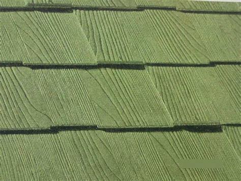 asbestos roofing shingles    transite shingles