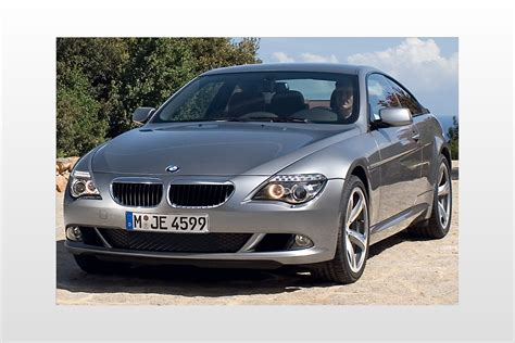 2008 Bmw 6 Series by 2008 Bmw 6 Series 650i Coupe Specs And Vin Numbers