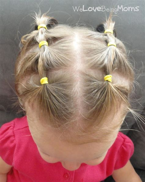 toddler hair style hairstyle for toddler hair