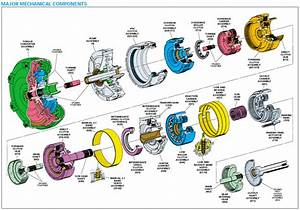 Lt1 Engine Diagram Blown Up