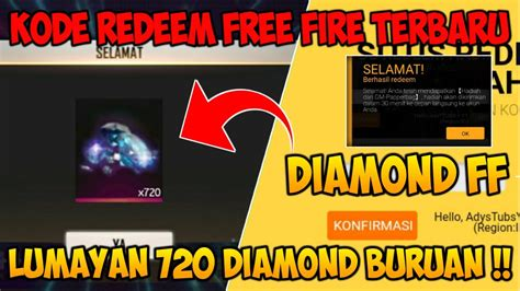 """The name change card is an obtainable item in garena free fire that allows players to change their igns for free. BAGI-BAGI REDEEM CODE FREE FIRE """"DIAMOND FF"""" KODE REDEEM ..."""