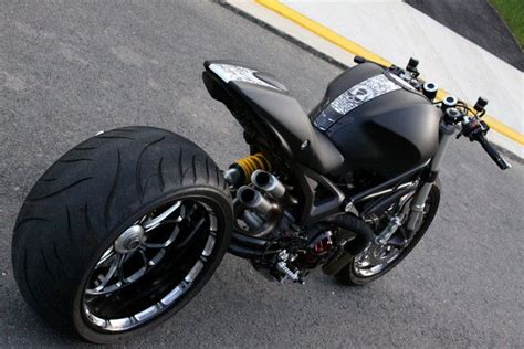 Gambar Motor Ducati Diavel by Modif Ducati Diavel Terbaru Modif Motor