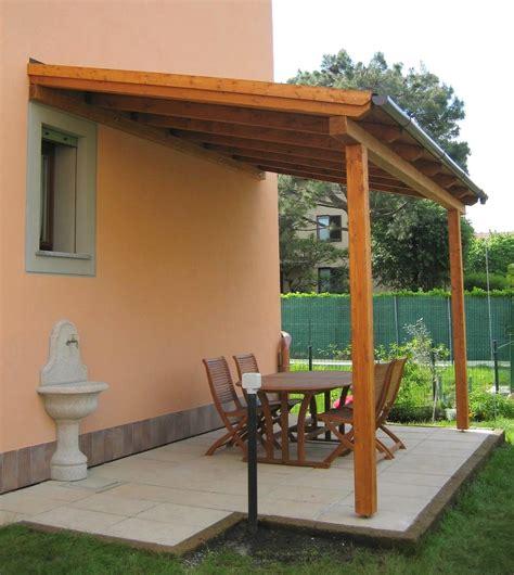 tettoia per esterno tettoia per esterno in legno con portalegna l180 tettoia