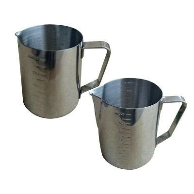 candle making pot  melting wax soap ml stainless
