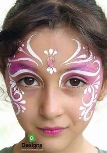 75, easy, face, painting, ideas, -, face, painting, makeup