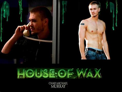 House Of Wax Wallpaper (17382852)