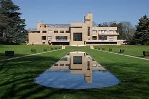 La Villa Cavrois : visite de la villa cavrois croix voyager en photos ~ Nature-et-papiers.com Idées de Décoration