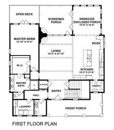 floor plan  european narrow lot house plan  cabin floor plans house plans