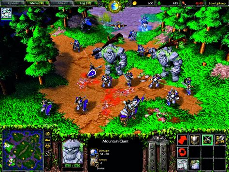 Warcraft 3 Reign Of Chaos And Frozen Throne Free Download