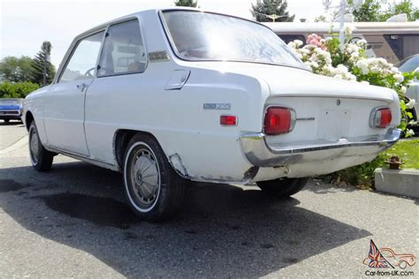 Mazda  Other Rx1 Rx2 Rx3