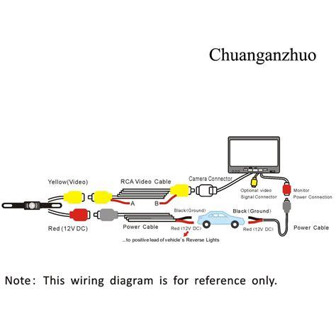 gallery of tft backup wiring diagram data wiring