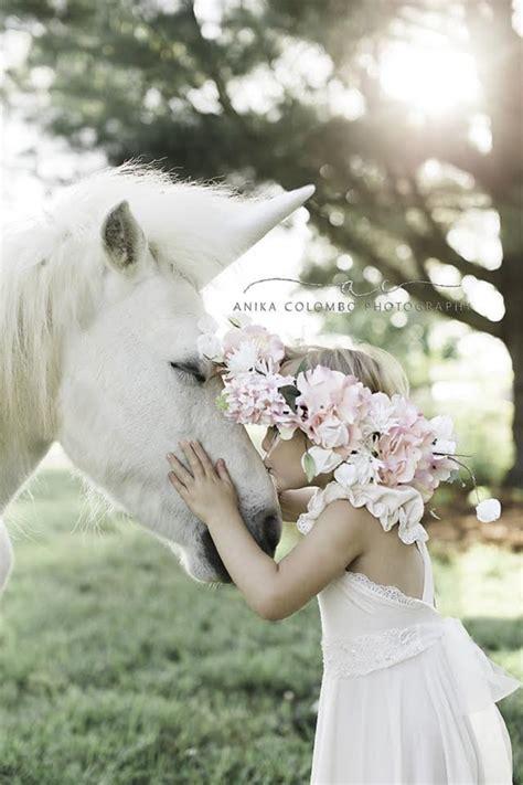 whimsical unicorn sessions  anika colombo