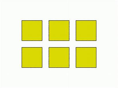 Square Numbers Graphical Mathland