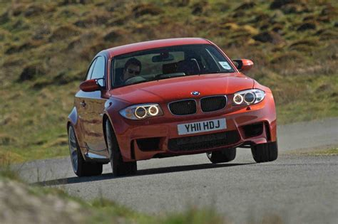 Bmw 1m Specs by Bmw 1m Review Price Specs And 0 60 Time Evo