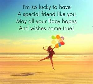 Happy Birthday best friend quotes, images, wishes and messages