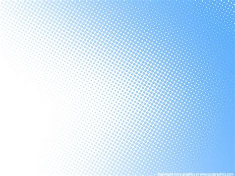 light blue halftone pattern fonts graphics