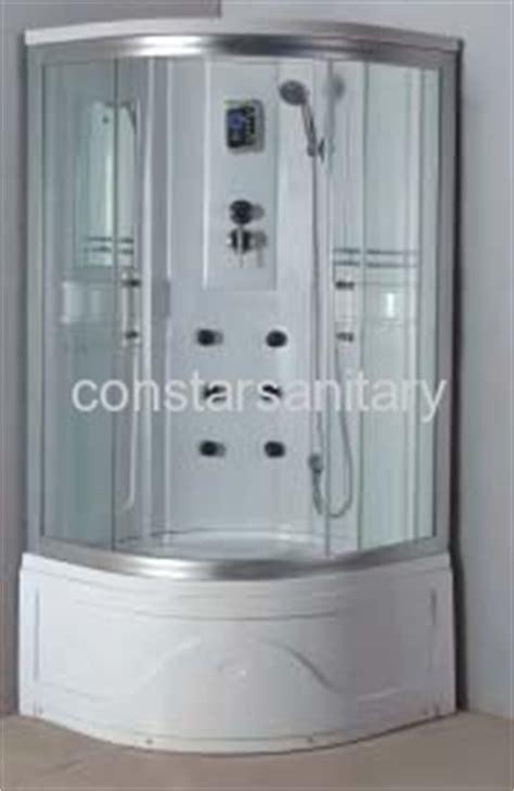 steam shower cabin  china manufacturer hangzhou