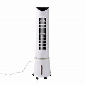 Ventilateur Rafraichisseur D Air : rafraichisseur d 39 air ventilateur brumisateur blyss rumbia ~ Premium-room.com Idées de Décoration