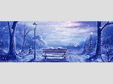 Christmas Banner Background, Snow, Winter, Christmas