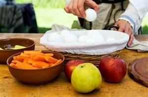 Essen In Ludwigsburg : essen und trinken selbstversuch essen wie im mittelalter wissen stuttgarter nachrichten ~ Buech-reservation.com Haus und Dekorationen