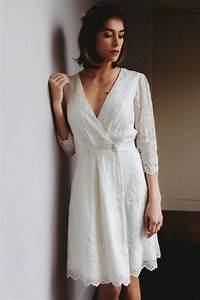 920 best robes de mariee images on pinterest vintage With robes mariage civil