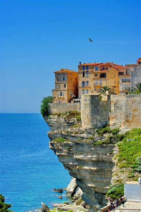 South Corsica France Travel With Wimco Villas And Hotels