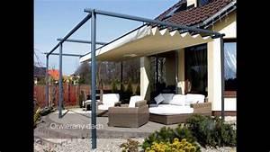 Dach Für Pergola : beautiful dach f r pergola photos ~ Sanjose-hotels-ca.com Haus und Dekorationen