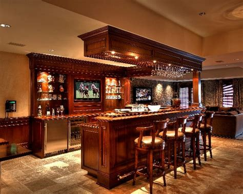 Home Bar Pictures by 52 Awesome Home Bar Designs