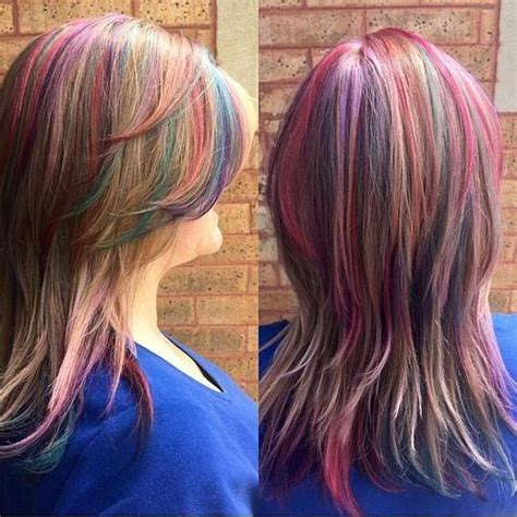 pastel hair guide  shades  pastel hair color