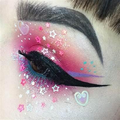 Makeup Eye Eyeshadow Pastel Meghan Markle Looks