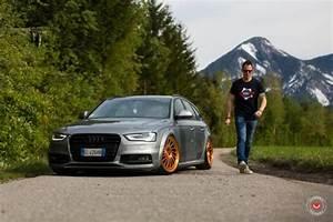 Audi A4 8k Airride : audi a4 b8 avant tuning vossen lc 106t alloy wheels ~ Jslefanu.com Haus und Dekorationen