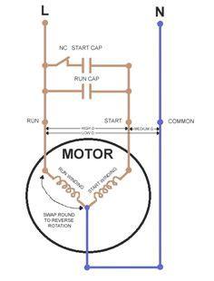 air compressor capacitor wiring diagram   call