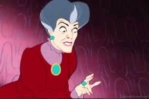 Lady Tremaine Cinderella 2015