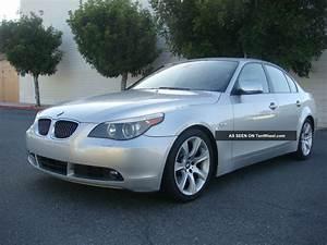 Pdc Bmw : 2007 bmw 550i sport premium pdc ca car ~ Gottalentnigeria.com Avis de Voitures