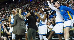 Women's basketball picked to win Pac-12 | Inside UCLA with ...