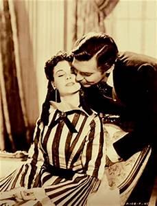 Rhett & Scarlett - Scarlett O'Hara and Rhett Butler Photo ...