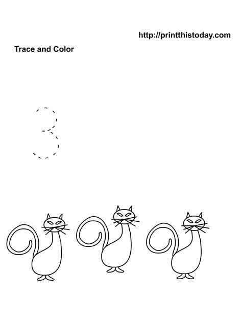 free printable math worksheets for pre school