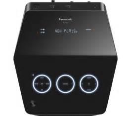 buy panasonic audio sc ua7e k wireless megasound hi fi system black free delivery currys