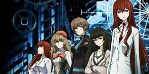 39SteinsGate 039 Confirms Full Episode Order Release Date