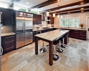 Remodeling Kitchen Island Lake Winnebago Remodel Kitchen Island Modern Kitchen Kansas City By Rothers Design Build